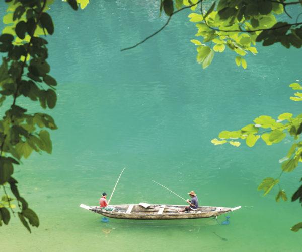 Top 5 Places to Visit in Meghalaya