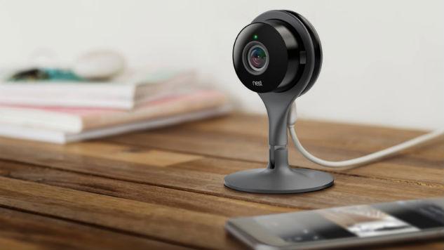best smart camera