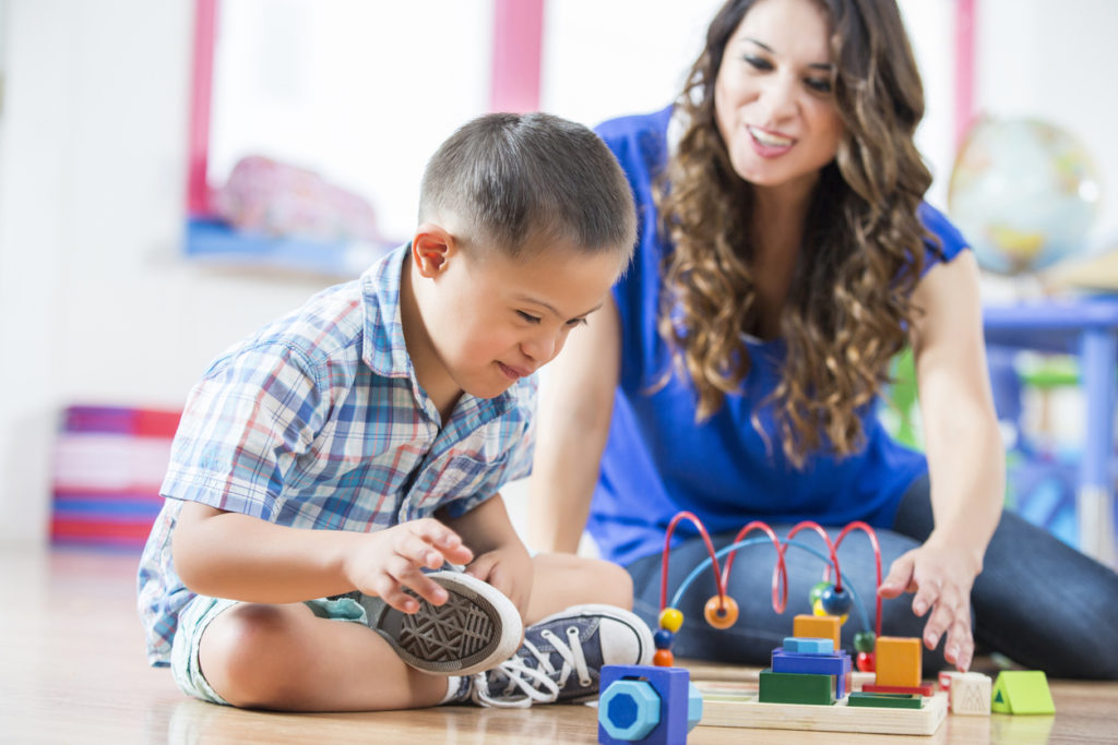 Education For Learners With Special Needs