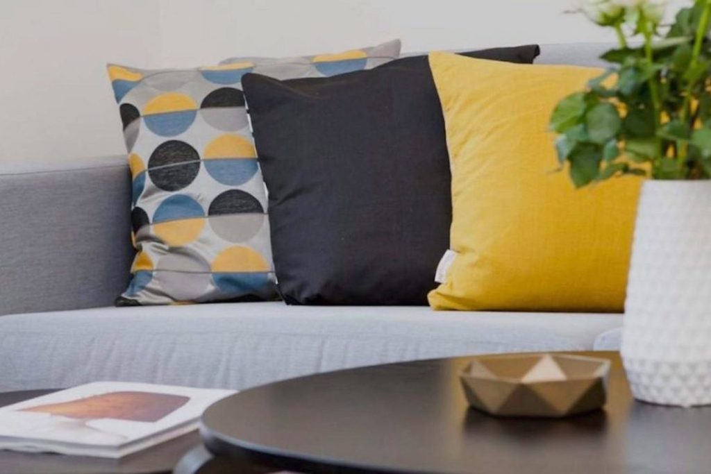 Designing The Interiors With Home Staging Melbourne