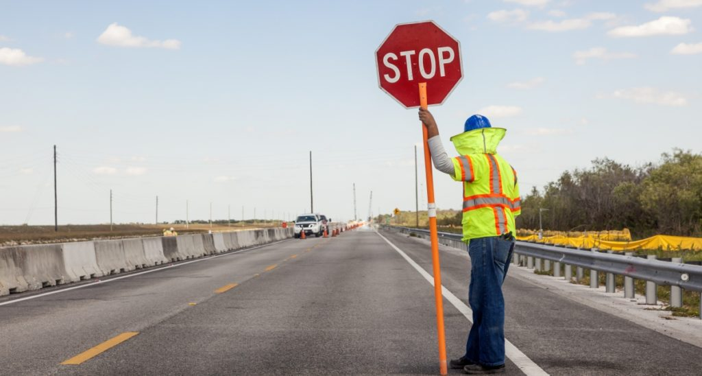 Make The Roads Great Again By Being The Best in Traffic Control and Management