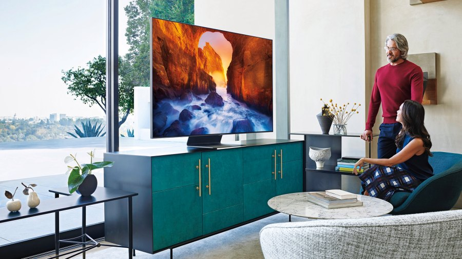 Pick The Perfect Television For Your Home Theater