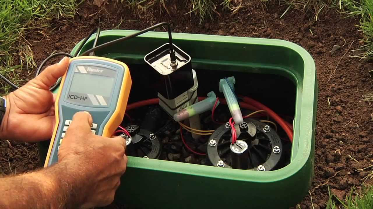 The Pros and Cons of Having A Decoder Irrigation Systems