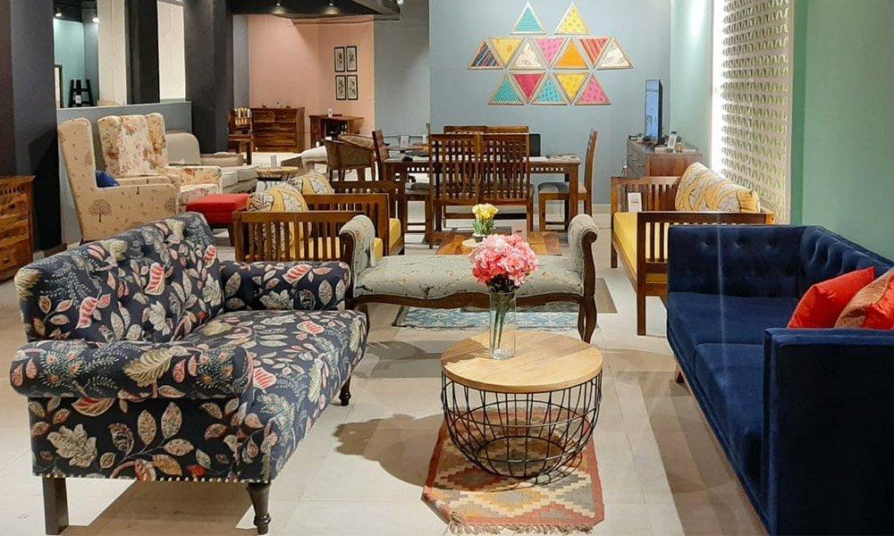 furniture store in Dandenong