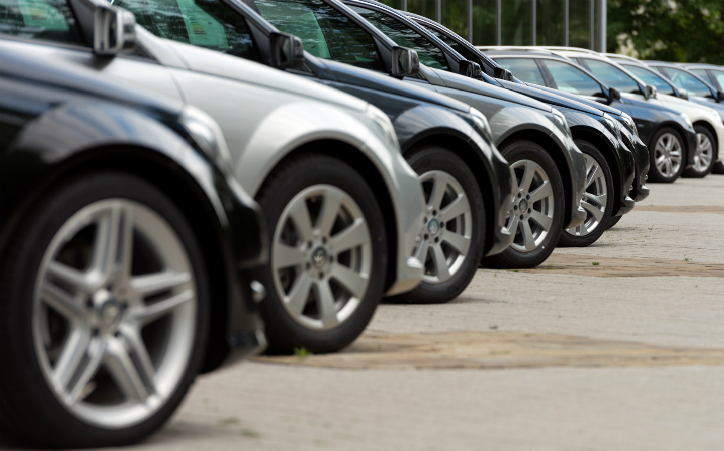Excellent car deals and satisfactory solution gains