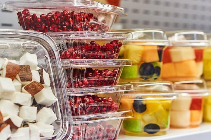 plastic packaging in Australia