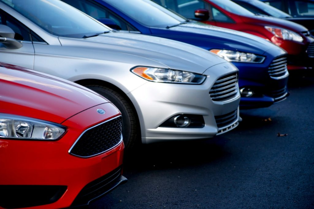 Sale of high quality used cars in modesto
