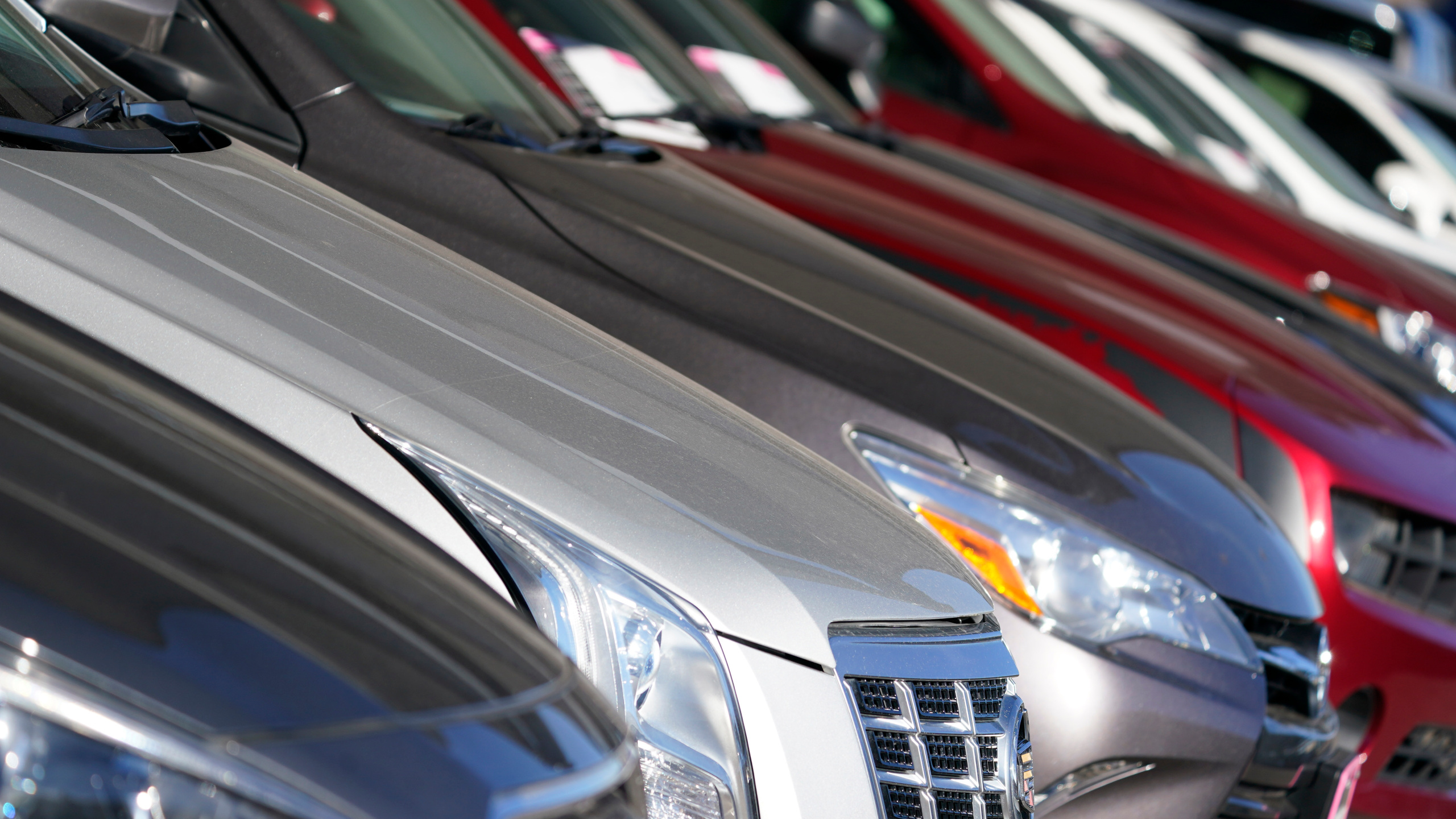 Selling a car? – Things to do
