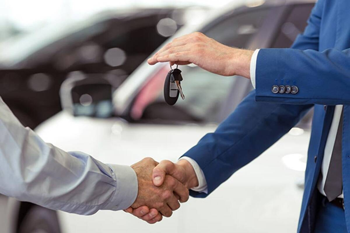 The important points of the registration certificate of the used cars