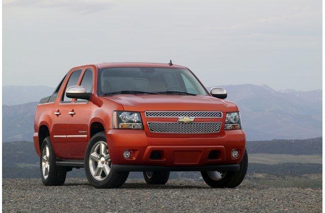 Used Trucks In Avon At Reasonable Rates