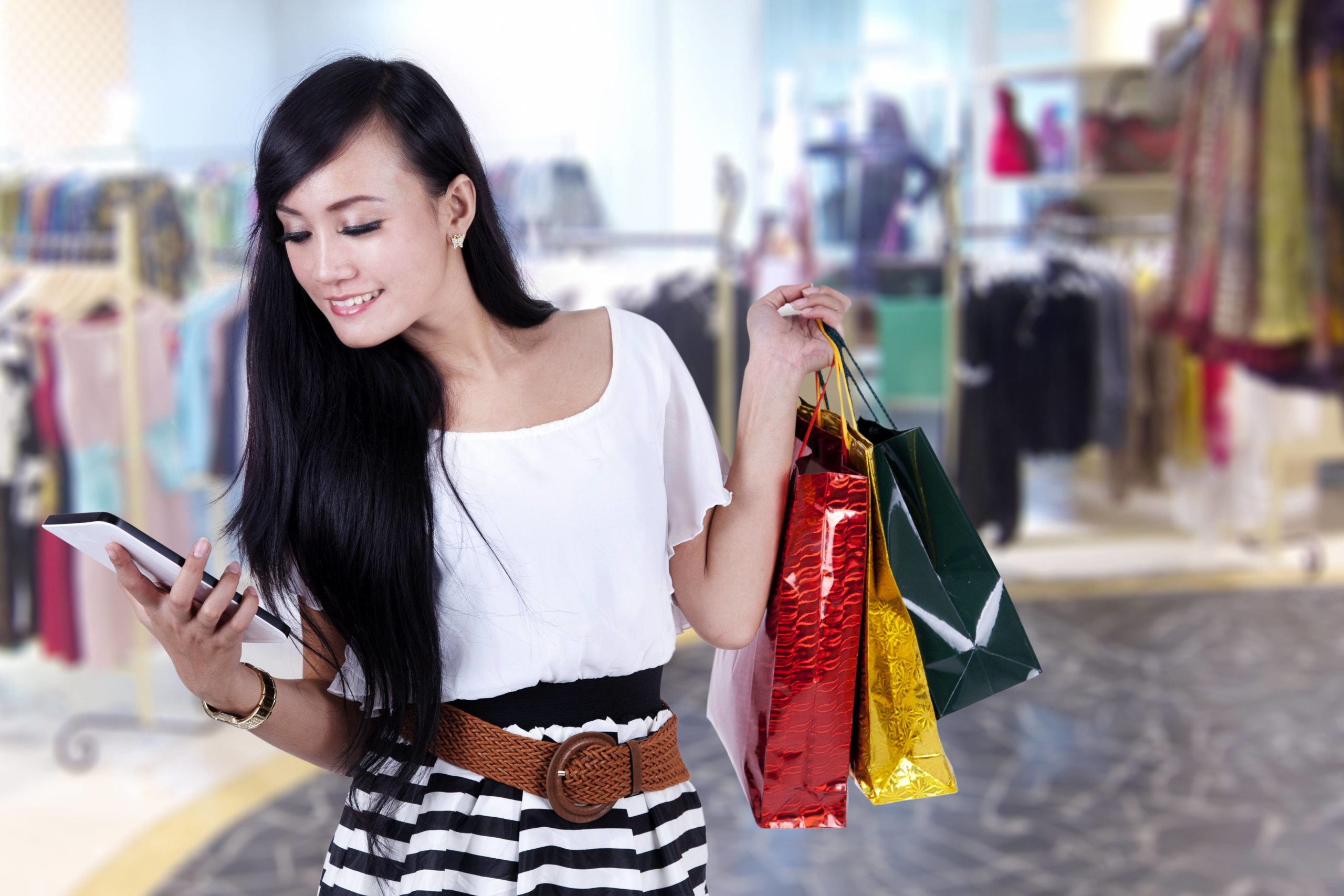 Buy Quality and Affordable Clothing Hassle-Free Online