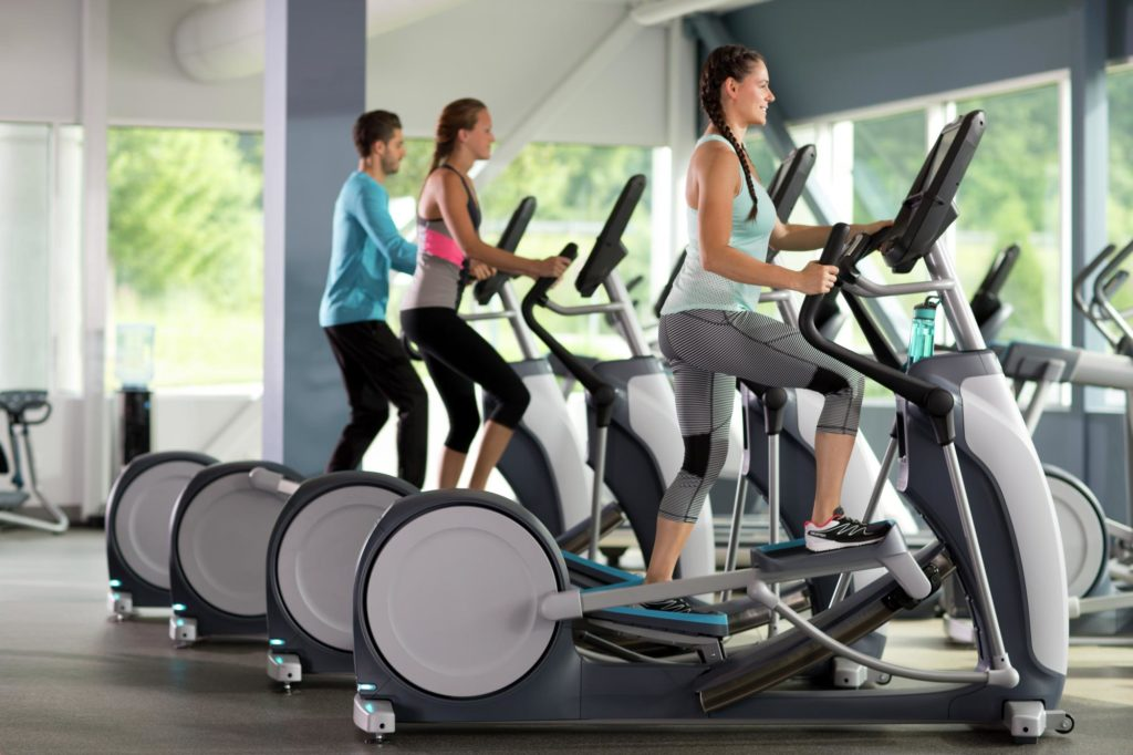Understand How Elliptical Cross Trainers Will Help