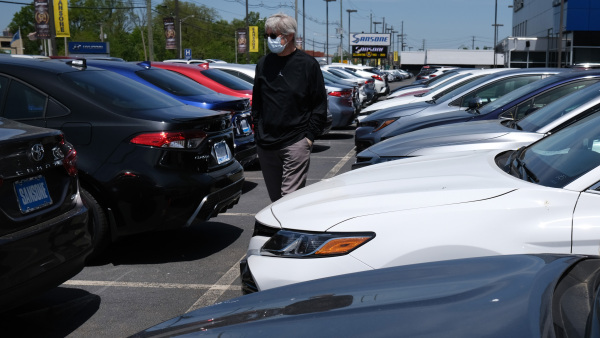Checklist which you need to follow before buying used car