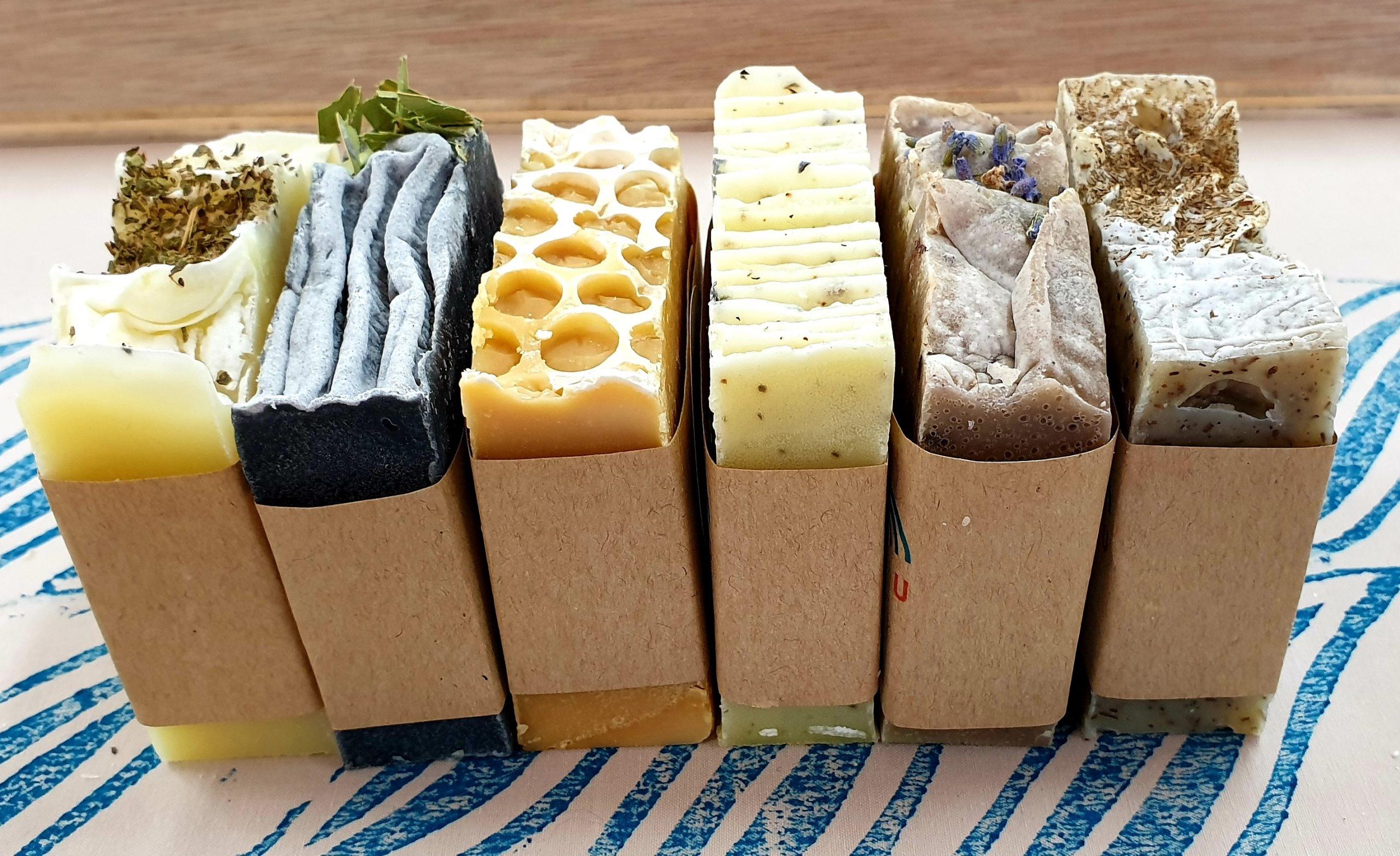 natural soap Australia
